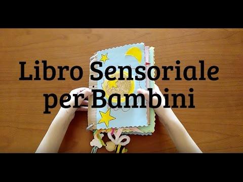 Libro sensoriale per bambini fai da te youtube for Bordi per aiuole fai da te