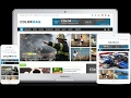 How To Create NewsPaper Website In WordPress From Scratch 2018