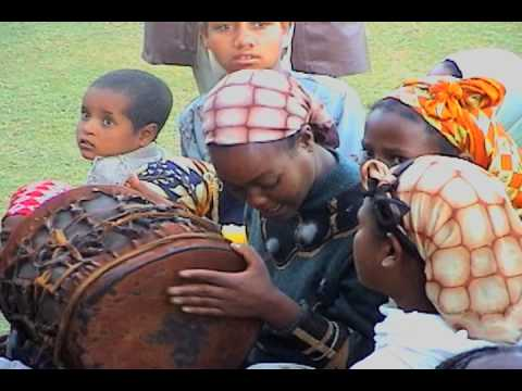 Ethiopia's Gurage Balager