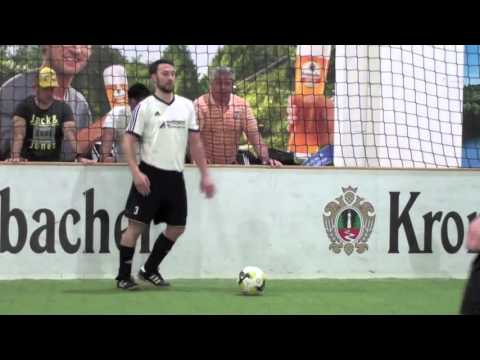 BUSINESS CUP - 2016 HANNOVER Finale