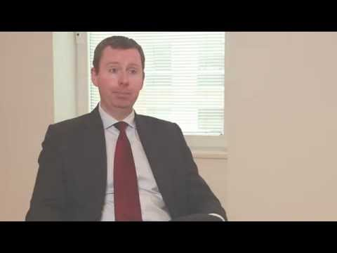 Career in Law...Mike Delaney, Partner at Nabarro