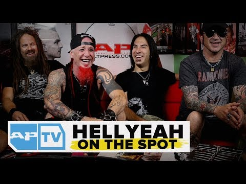 HELLYEAH: The LEAST Metal Thing They Do Together, Their Three Essential Songs | AP