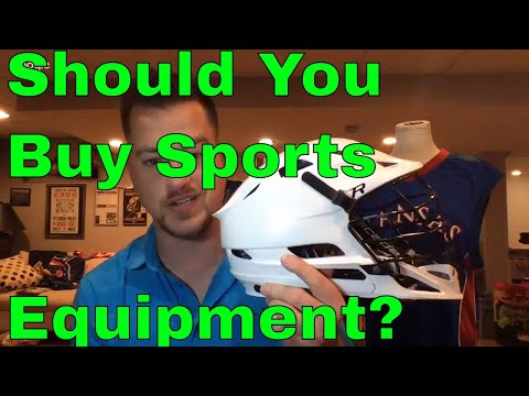 Reselling Sports Equipment | What To Look For? | How To Sell It? | Thrift Haul!