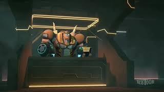 Transformers cyberverse episode 10 sneak peek to Friendship