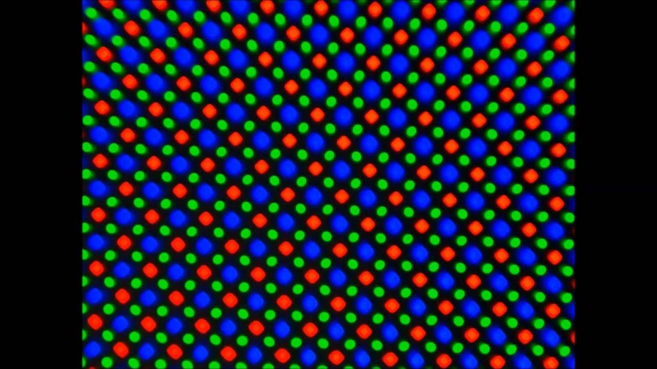 Under The Microscope Ep.1
