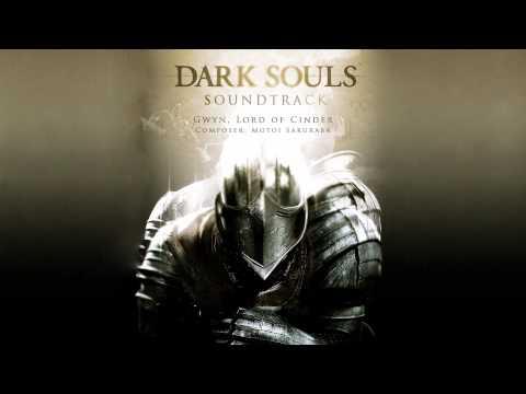 Gwyn, Lord of Cinder - Dark Souls Soundtrack