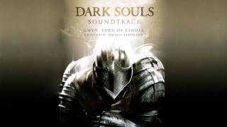 Gwyn, Lord of Cinder - Dark Souls Soundtrack