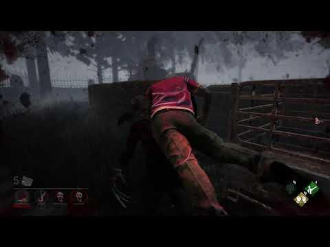 EPISODE 39 | Dead by Daylight (◕‿◕✿)Kaynak: YouTube · Süre: 44 dakika29 saniye