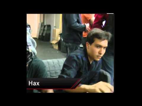 Hax fuckin' money - YouTube