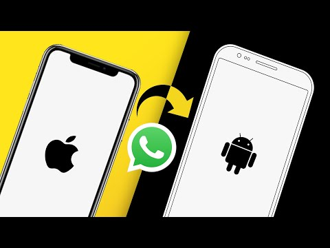 Hi guys, this video will show you how to restore WhatsApp chats from Google Drive to iPhone while sh.