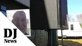 My New Favorite Sound System: By John Young of the Disc Jockey News