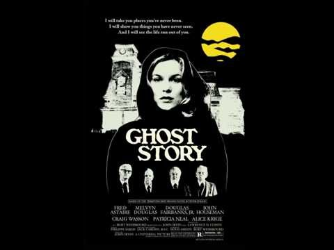 Invasion of the Remake Ep.33 Remaking Ghost Story (1981)