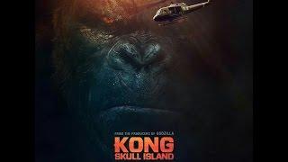 Конг Остров черепа 2017 лучший трейлер фильма. Смотреть Конг Остров черепа онлайн. Что посмотреть.