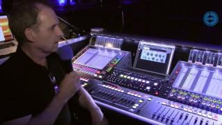 Veranstaltungstechnik: Yello live im Kraftwerk Berlin – 30. Oktober 2016