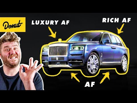 This is the most expensive SUV in the world. Here's why. | Bumper 2 Bumper