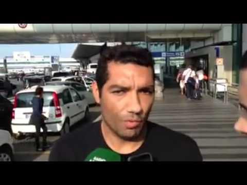 Intervista ad Andrè Dias