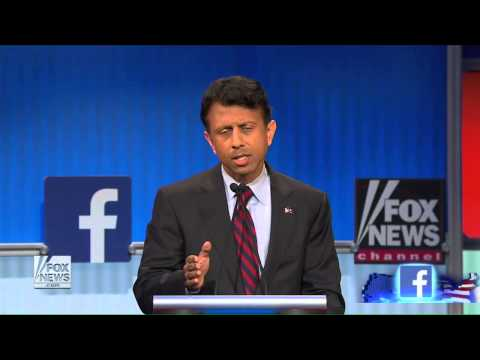 Bobby Jindal vows to take