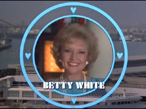 The Love Boat: Opening and Closing Themes (1980)