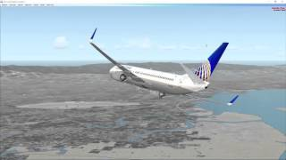 FSX - PMDG 737 NGX ILS Autoland Tutorial