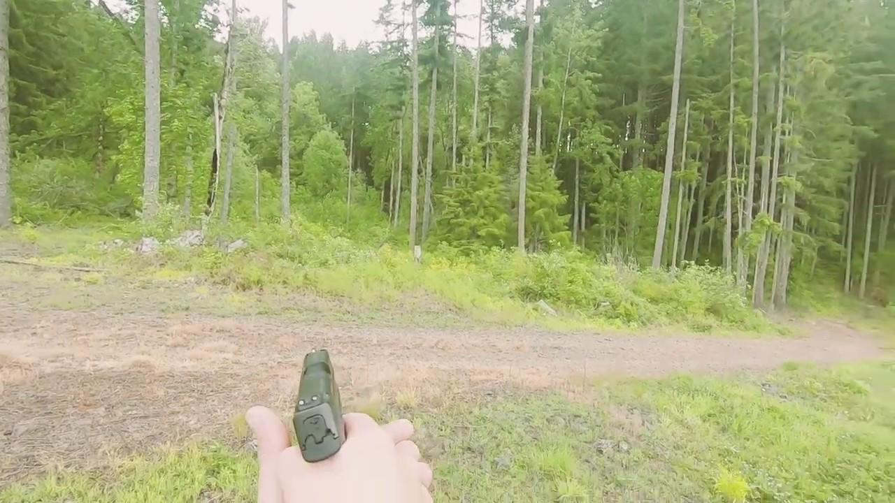 Download Oregon Cougar Encounter!