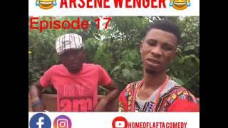 Asernal Fans (Homeoflafta Comeday)