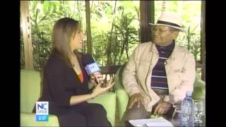 Entrevista con Armando Manzanero