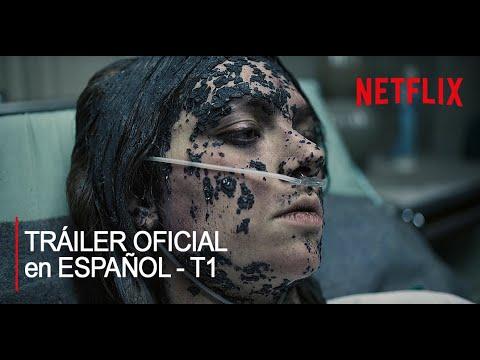 Katla T1 | Netflix | Tráiler Oficial en Español