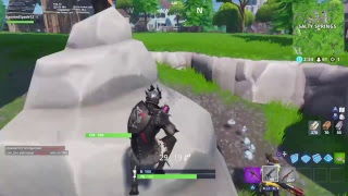 First Live Stream Old Account