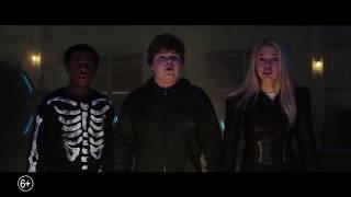 Ужастики - 2: Беспокойный Хеллоуин — Трейлер 2018 ( ужасы, комедия)