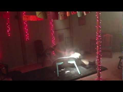 Table Crash Stunt  Eric Linden