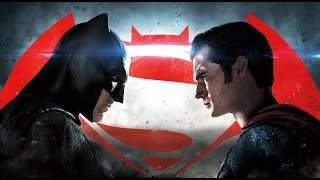 Batman V Superman - Dawn of Justice - Tribute (Fight with Honour) [HD]