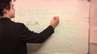 C3 егэ физика. Размер молекул.Видео урок онлайн.(C3 егэ физика. Размер молекул.Видео урок онлайн. Определите приблизительно размеры молекул NaCl предполагая,..., 2012-01-05T01:06:11.000Z)