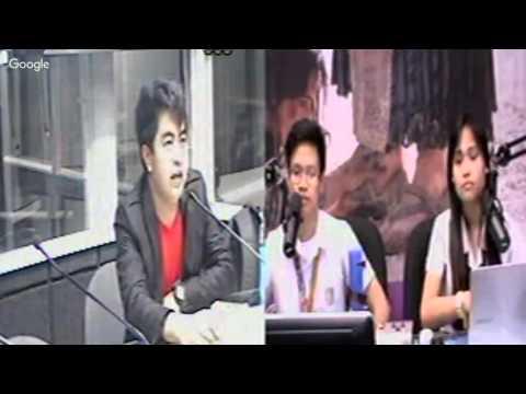 Radio Veritas Livestream-PM