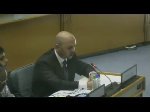UN - Habitat GC : Plenary: High Level Segment - Russian