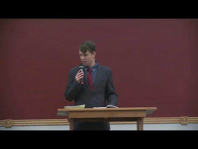 ·Cost of True Discipleship · 200726 Sunday AM · Pastor Jerome Pittman