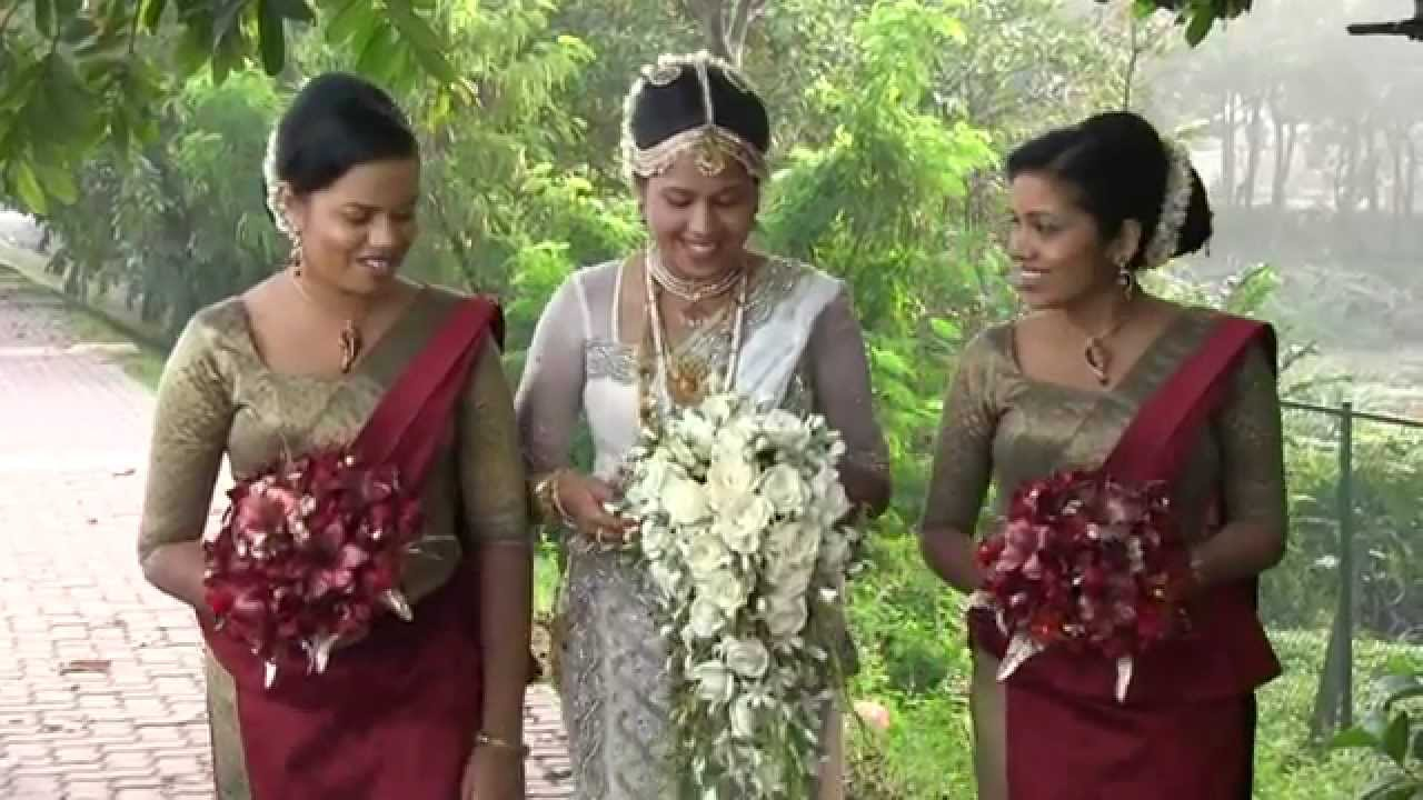 Buddhist Wedding Video