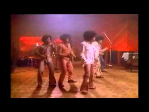 Jackson 5 - 'I Wanna Be Where You Are' - Elton Pastick Youtube Channel