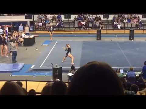 University of Kentucky Gymnastics-Mollie Korth