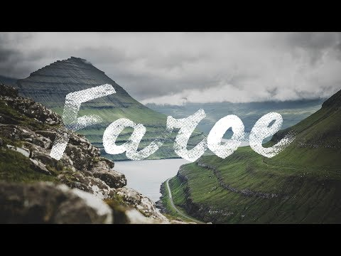 FAROE ISLANDS - a trip through the rugged islands