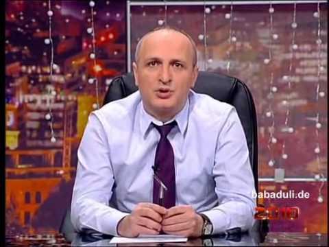 """ვანო მერაბიშვილი """"ვანოს შოუს წამყვანი"""" - 2010წ"""
