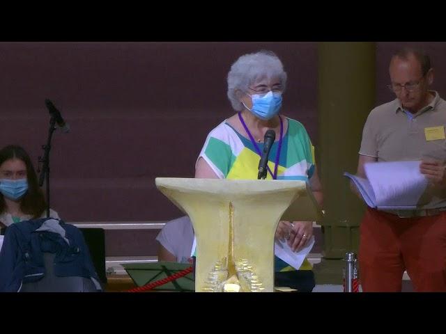 Célébration pèlerinage de Valence, en direct de Lourdes le 27/07/21