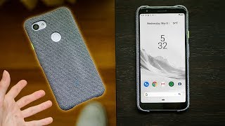 Pixel 3a XL | 4 Hours Later! | Pre-Review