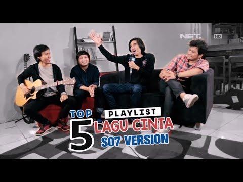 5 Playlist Lagu Versi Sheila On 7