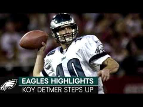 Where Are They Now - Koy Detmer