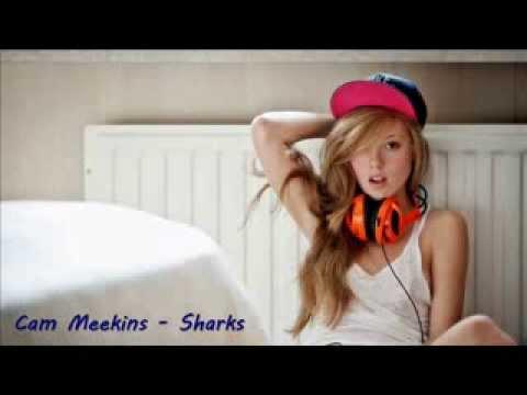Cam Meekins - Sharks