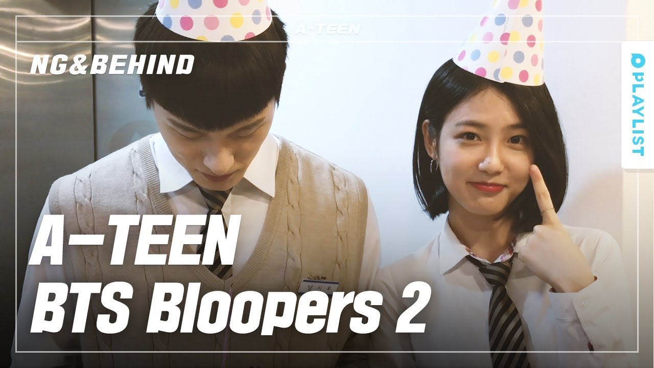 Free teen blooper clip was and