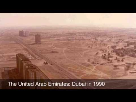 Doing Business in the United Arab Emirates