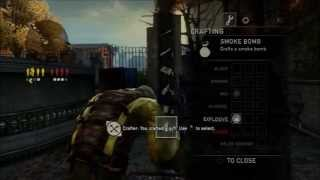 Firefly Trophy (Hunter) -The Last of Us Trophy Guide | jilote616