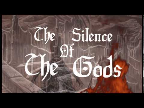 "DISCREATION ""The Silence Of The Gods"" Lyric Video"