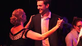 """That's All"" Swinging Moments Cabaret ~ Shaut Family Alzheimer's Fundraiser 2018"